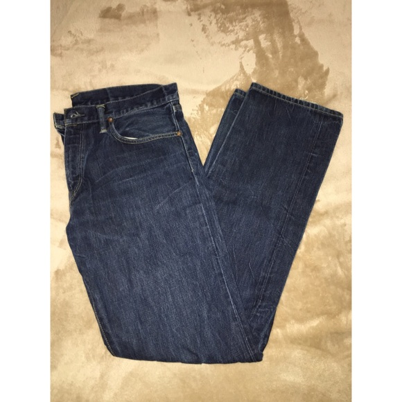 08f3a754 Polo Ralph Lauren Jeans Classic Fit 867 34x34